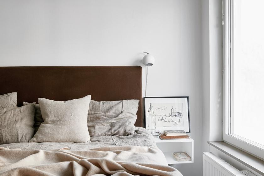 Lumagatan Hammarby sjöstad bedroom Fantastic frank