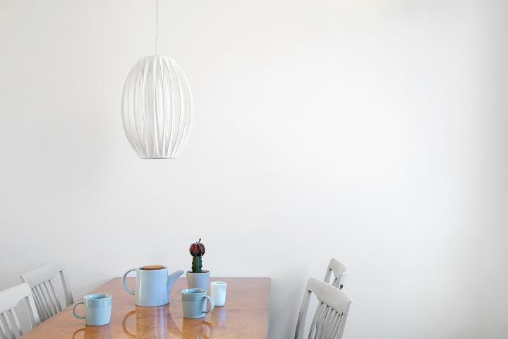 Malmövägen kitchen white turkos porslin Fantasticfrank