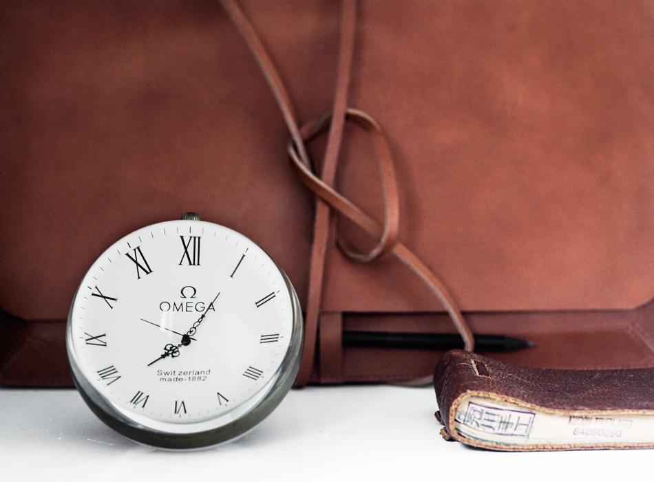Ringvägen Sofo Details watch leather bag notebook Fantastic Frank