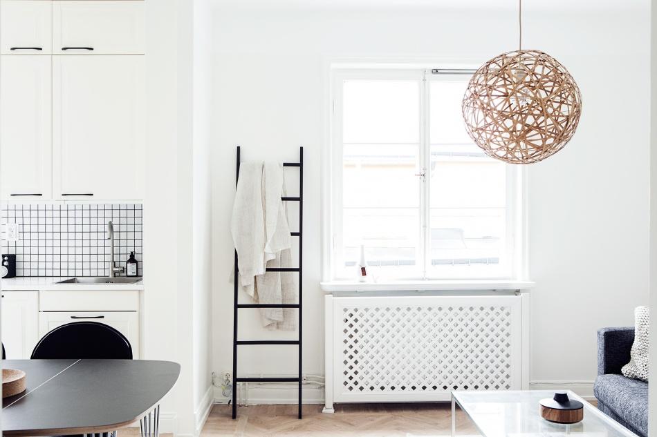 Ringvägen Sofo kitchen livingroom lamp Fantastic Frank