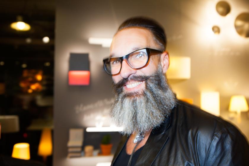 13 Beard Designtrucken Dahl by Dahl Fantastic Frank