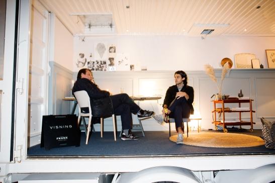 8 Sit Designtrucken Dahl by Dahl Fantastic Frank