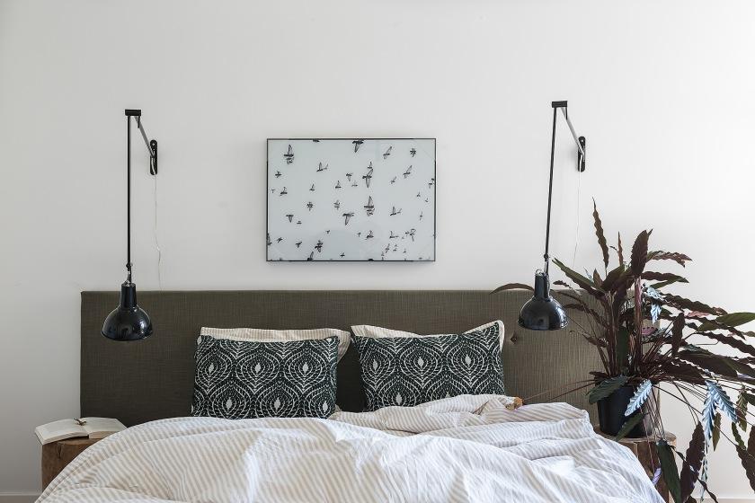 Bondegatan sofo bedroom lamps black fantasticfrank