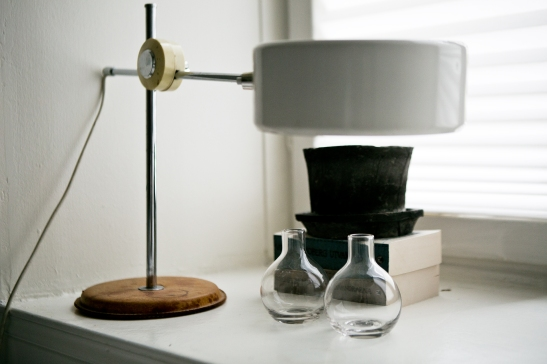 Lampa Frejgatan Vasastan Fantastic Frank