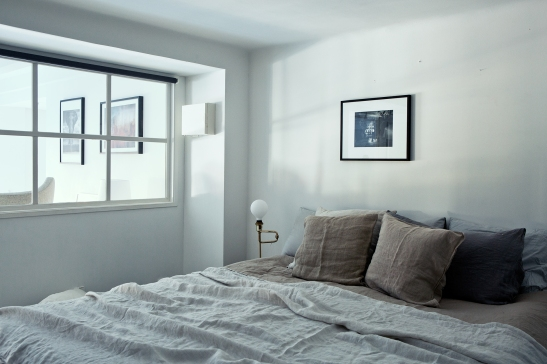 sankteriksgatan kunsholmen stockholm bedroom grey brass fantasticfrank