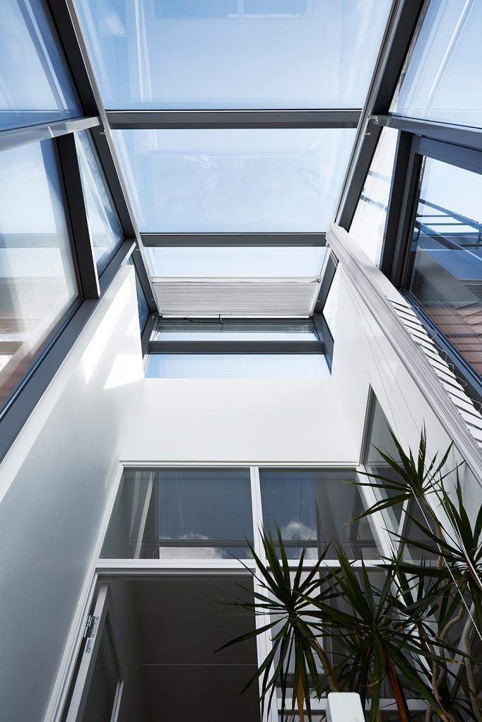 Sickla Kanalgata windows angles fantasticfrank