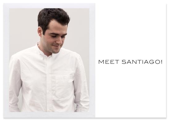 Meet Santiago Brotons
