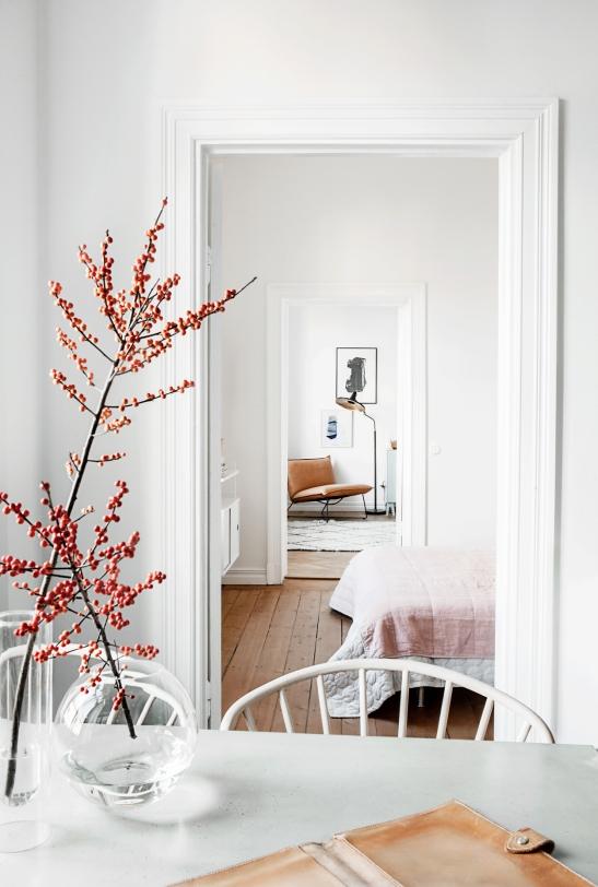 Roslagsgatan Stockholm rönnbär genomgående Fantastic Frank