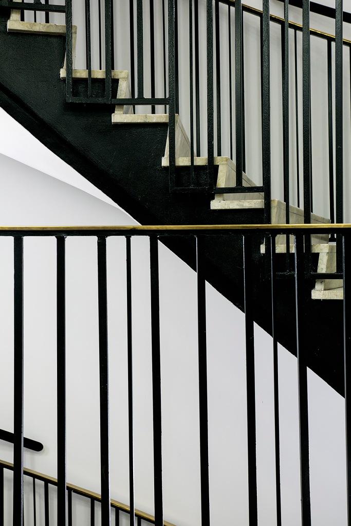 Sehlstedtsgatan Stockholm Stairs Fantastic Frank