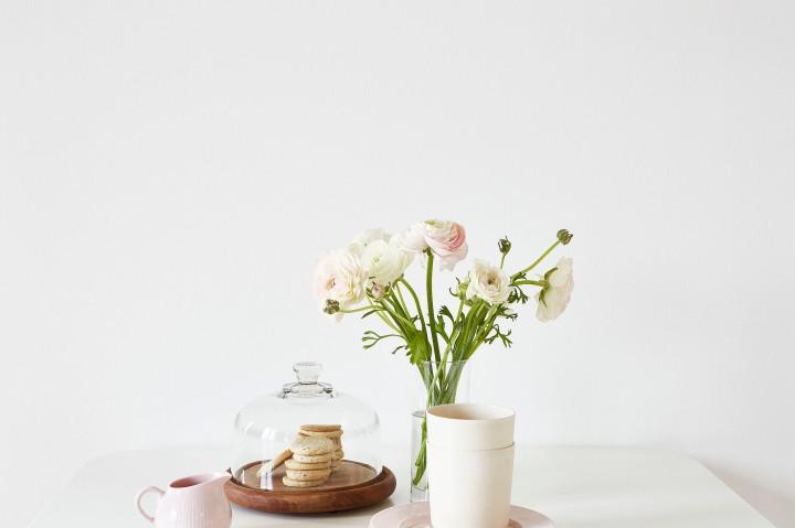 Valentin Sabbats gata Stockholm details flowers cookies milk Fantastic Frank