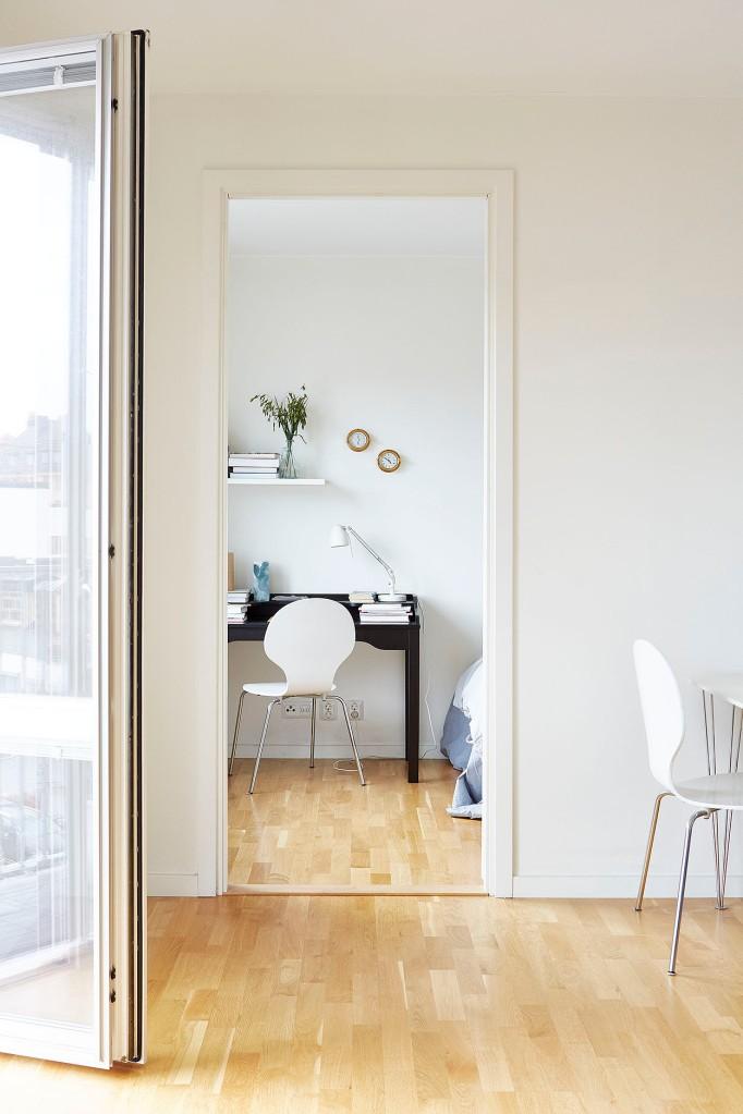 Valentin Sabbats gata Stockholm livingroom bedroom Fantastic Frank