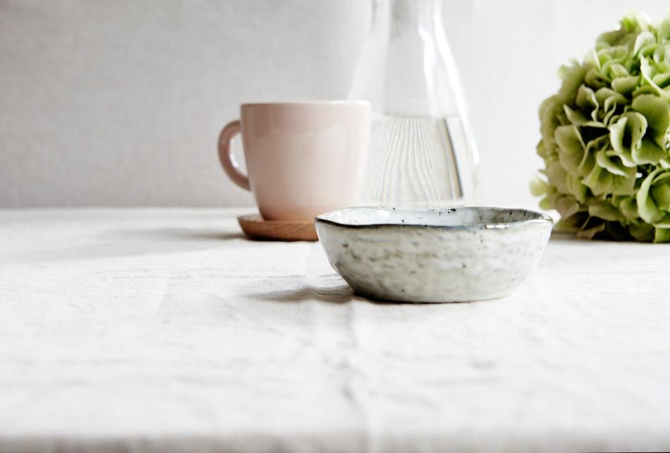 Västgötagränd Södermalm detail keramik rosa Fantastic Frank