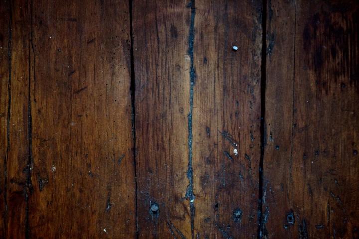 köpmanngatan trä brunt Fantastic Frank