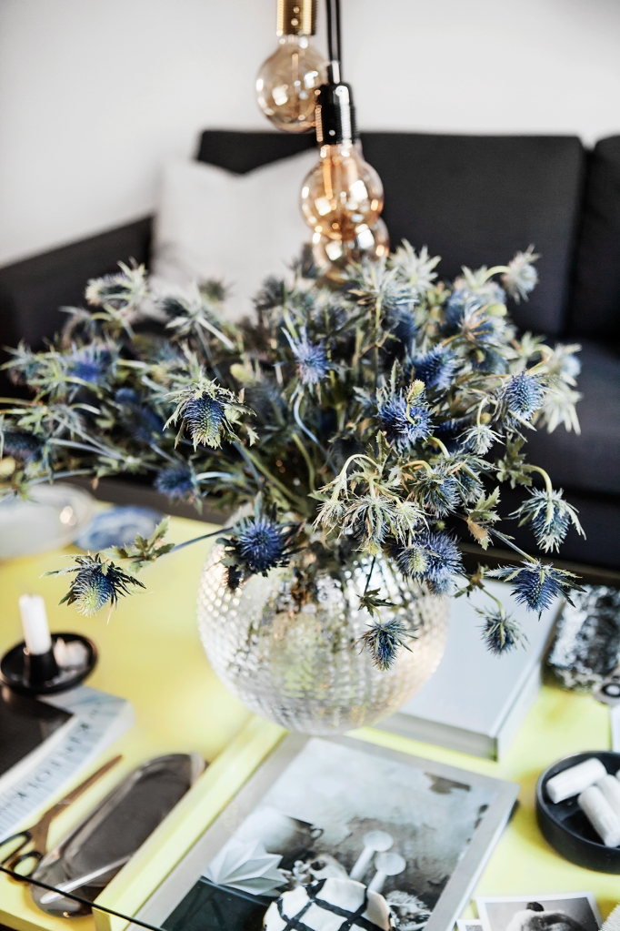 Sigtunagatan tistlar details livingroom Fantastic Frank
