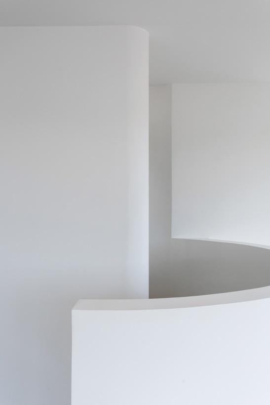 Södermalm Blekingegatan staircase architecture ckr white terrass Fantastic Frank