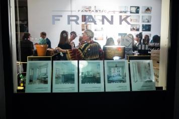 Välkommen Fantastic Frank LAFS