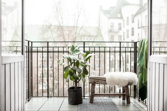 bengt ekenhjelms väg balcony green fantastic frank