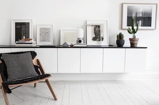 bengt ekenhjelms väg livingroom chair fårfäll lamp cactus art fantastic frank