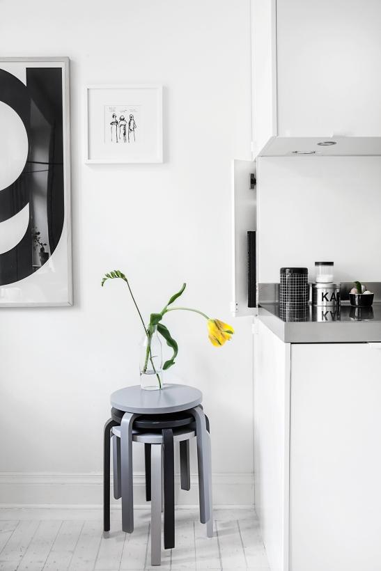 bengt ekenhjelms väg tulip yellow kitchen fantastic frank