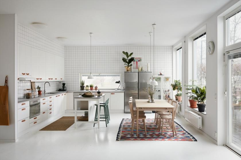 Bergtallsvagen kitchen fantastic frank