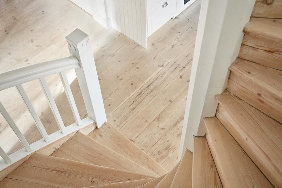 Björkvägen Joakim Johansson stairs redwood furu trappa fantastic frank