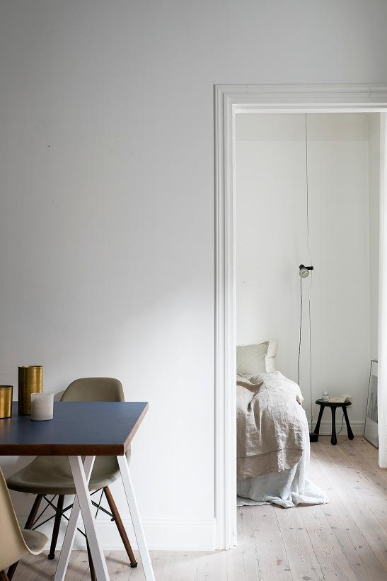 pontonjärgatan diningtable eams bedroom wood white fantastic frank