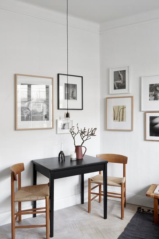 Vulcanusgatan atlasområdet 20kvadrat dining room gallery Josefin Hååg Fantastic Frank