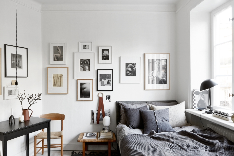 Vulcanusgatan atlasområdet Josefin Hååg bedroom Fantastic Frank
