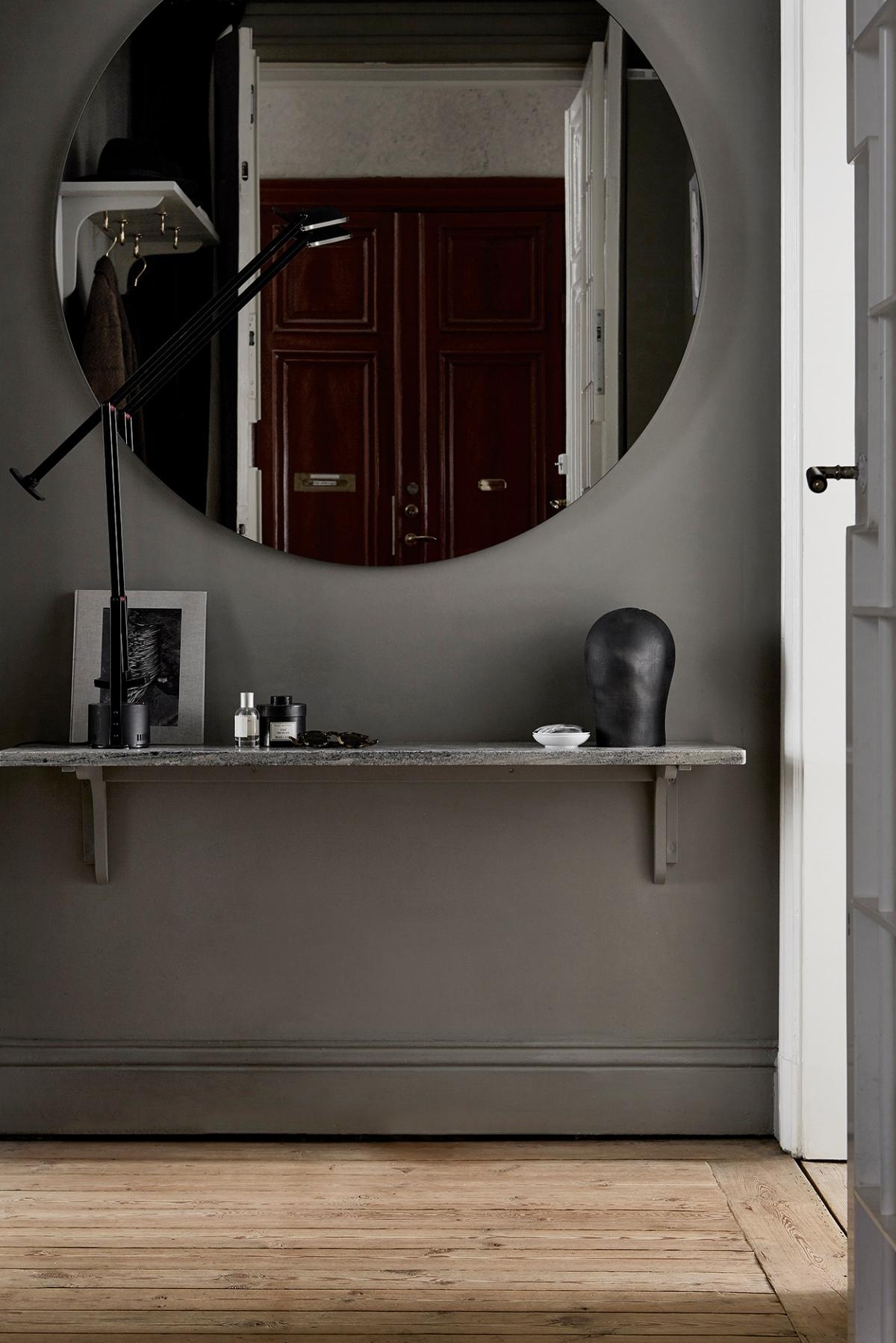 Selected Interiors #12