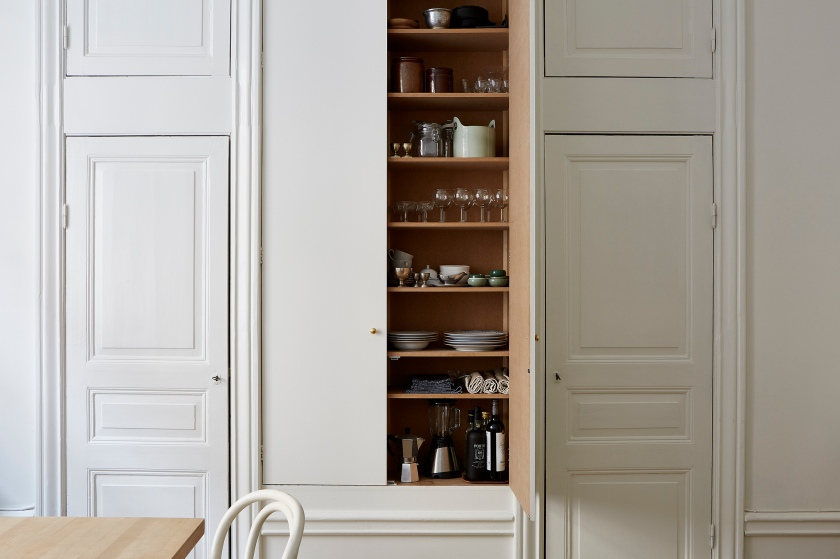Birkagatan josefin hååg fantastic frank hidden cupboard servisskåp