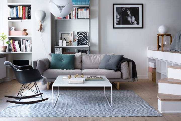 Bjurholmsplan therese_winberg_photography_stylist_emma_wallmen fantastic frank livingroom hay eames