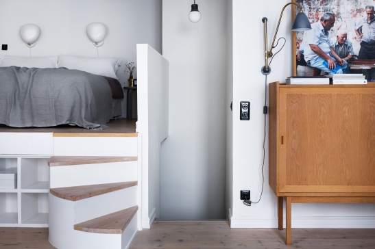 Bjurholmsplan therese_winberg_photography_stylist_emma_wallmen fantastic frank stairs compact living
