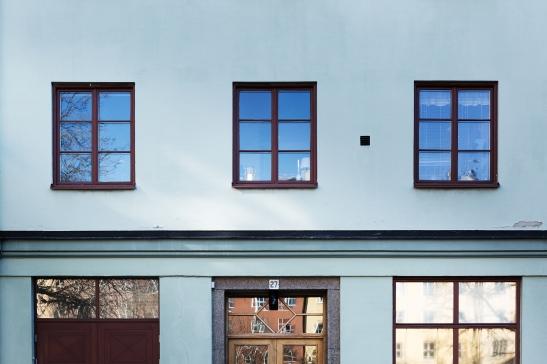 Bjurholmsplan therese_winberg_photography_stylist_emma_wallmen fasad kulör färg fantastic frank