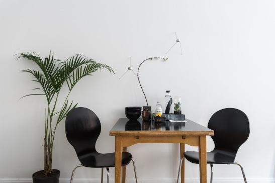 Erstagatan Åsa copparstad Mikael Axelsson Fantastic Frank dingingroom sjuan retro