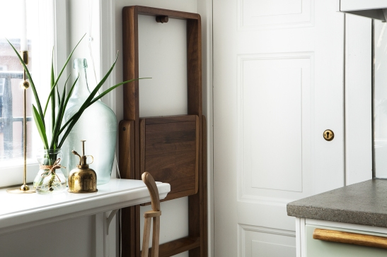 Heleneborgsgatan therese_winberg_photography_stylist_josefin_haag hååg fantastic frank brass kitchen ladder