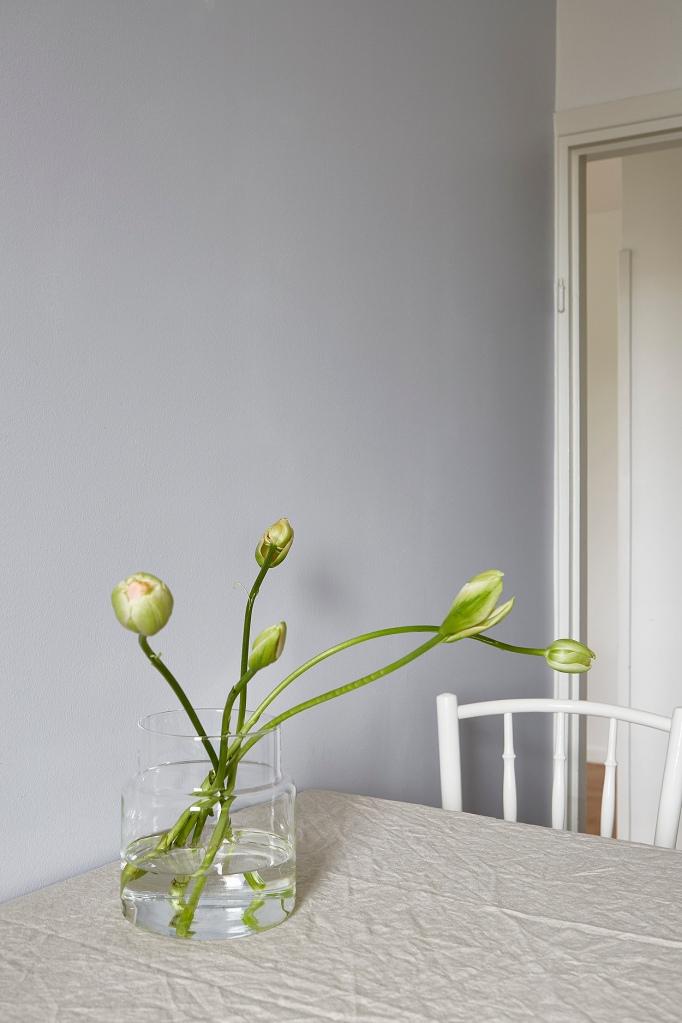 Slätbaksvägen 37 Emma Wallmén Fantastic Frank tulips kitchen