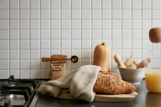 Sockenvägen fantastic frank Joakim Johansson Emma wallmén kitchen bread juice tea ginger